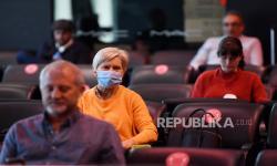 New South Wales Australia Perluas Penggunaan Masker