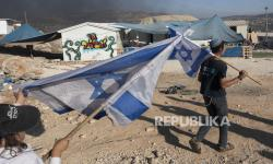 Maroko Tolak Normalisasi dengan Israel karena Kejahatan