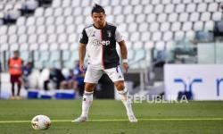 Ronaldo Dilaporkan Berkomitmen Lanjutkan Kontrak di Juventus