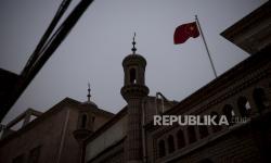 Muslim AS Boikot Hilton atas Penghancuran Masjid Xinjiang