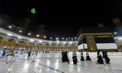 Saudi Bolehkan Wanita Menunaikan Ibadah Haji Tanpa Mahram