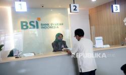 BSI Salurkan Pembiayaan KPR Rp 38 Triliun
