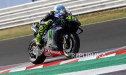 Rossi Berencana Bawa VR46 ke MotoGP pada 2022