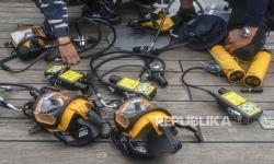Pencarian Sriwijaya Terkendala Jarak Pandang dan Arus