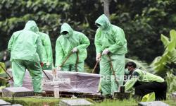 Penyebab Angka Kematian Akibat Covid-19 Banyak di Indonesia