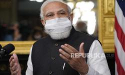 India Kritik Pakistan dan China Ambil Untung dari Taliban