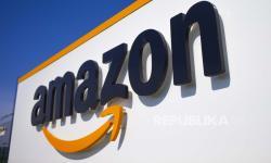 Langgar Hukum Perlindungan Data, Amazon Didenda Rp 1,275 T