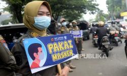 Kasus Covid-19 di Kota Bogor Capai 12.131, Lampaui Perkiraan