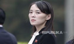 Adik Perempuan Kim Jong-un Peringatkan Korsel