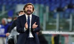 Pirlo Pelatih Juventus Terburuk dalam Satu Dekade, Mengapa?