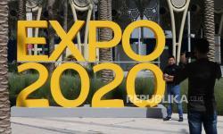 Expo Dubai: Paviliun Indonesia Sambut 50 Ribu Pengunjung
