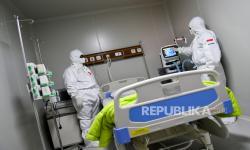 Tata Udara Buruk, Bangsal ICU Dianjurkan tak Gunakan AC