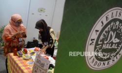PBNU: Bahas RPP Jaminan Produk Halal Agar Libatkan Publik