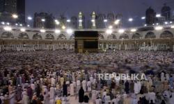 Keutamaan Mengucapkan Talbiyah saat Haji