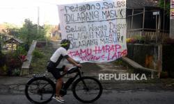 Dukung Karantina Wilayah, DPR RI Tunggu Keputusan Pemerintah