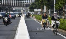 Usulan Pembongkaran Jalur Sepeda Tuai Kontroversi