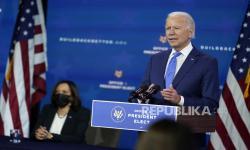 Joe Biden Tunjuk Penasihat Ekonomi Termuda