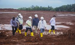 KIEC-KIW Kolaborasi Garap Potensi Kawasan Industri Batang