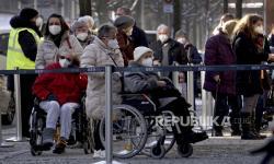 Setengah dari Pasien Covid ICU di Jerman Berlatar Imigran