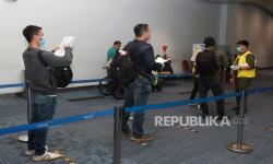 AP II Normalisasi Jam Operasional Bandaranya