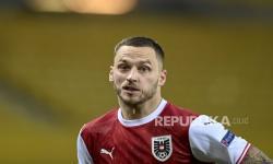 Usai Buat Kontroversi Striker Austria Diikat Bologna