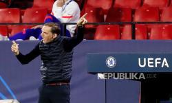 Tuchel Berharap Kontraknya Diperpanjang Chelsea