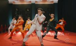 BTS Dijadwalkan Kembali Tampil di Billboard Music Awards