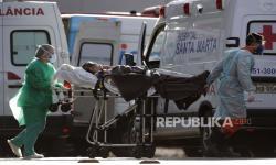Jumlah Kematian Akibat Covid-19 di Brasil Tembus 100.000