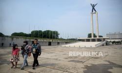 Sri Mulyani: Ekonomi Indonesia Menuju Tren Perbaikan