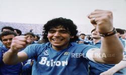 Franco Baresi Akui Kehebatan dan Sportifitas Maradona