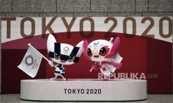 Organisasi Medis Jepang Dukung Pembatalan Olimpiade Tokyo