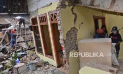 BMKG: Rumah Rusak Akibat Gempa Malang karena Struktur Buruk
