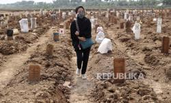 Satgas: Kasus Meninggal Dunia Tertinggi di Jawa Timur