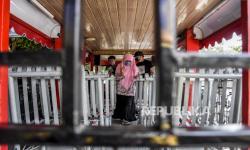 Pemkot Madiun Bangun Dua Halte Bus Wisata