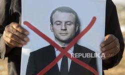 Indonesia Desak Prancis tak Hubungkan Islam dengan Terorisme