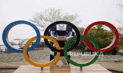 Keputusan Jumlah Penonton Olimpiade Tokyo Diputuskan Juni