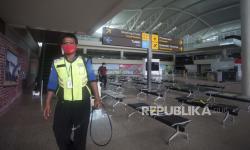 Maskapai Diharapkan Ajukan Penerbangan Internasional ke Bali