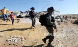 Palestina Kecam Teror Israel Terhadap Aktivis HAM