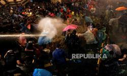 Hostel Thailand Terima Demonstran untuk Istirahat Gratis