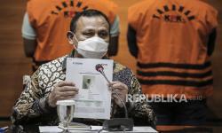 Penyidik dan Pengacara Kasus Wali Kota Tanjung Balai Ditahan