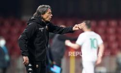 Inzaghi: Takdir Kami ada di Tangan Kami