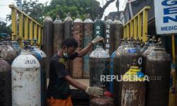 PB IDI : Pemerintah Wajib Siapkan Stok Oksigen di Daerah