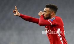 Juventus Bidik Gelandang Bayern Muenchen