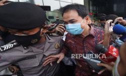 Mangkir dari Panggilan, KPK Jemput Paksa Azis Syamsuddin