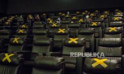 14 Bioskop di Kota Bekasi Dijadwalkan Buka Pekan Ini