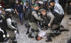 Amnesti : Serangan Israel adalah Kejahatan Perang