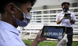 Bantuan Kuota Internet 'Jembatani' Sekolah Tatap Muka Juli