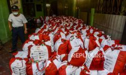 Bulog Gelontorkan Bansos Presiden Tahap Kedua