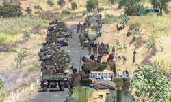 PBB Khawatirkan Bayaknya Militer di Sekitar Tigray