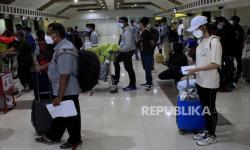 Penerbangan ke NTT Dihentikan Seiring Larangan Mudik